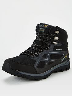 regatta-kota-mid-hiking-bootsnbsp--blackgreynbsp