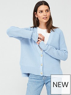 whistles-may-button-cardigan-pale-blue