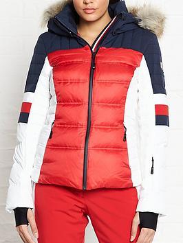 tommy-hilfiger-rossignal-2-way-stretch-down-ski-jacket-red