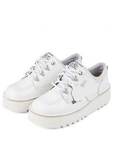 kickers-kick-lo-cosmik-flat-shoe-white
