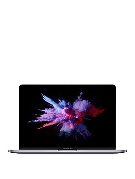 apple-macbook-pro-2019-13-inch-with-touch-bar-14ghz-quad-core-8th-gen-intelregnbspcoretrade-i5-processor-16gbnbspram-256gbnbspssd-with-optional-ms-office-365-home-space-grey