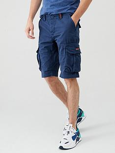 superdry-core-cargo-short