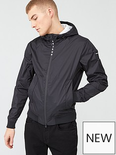 replay-made-from-recycled-bottles-hooded-jacket-black