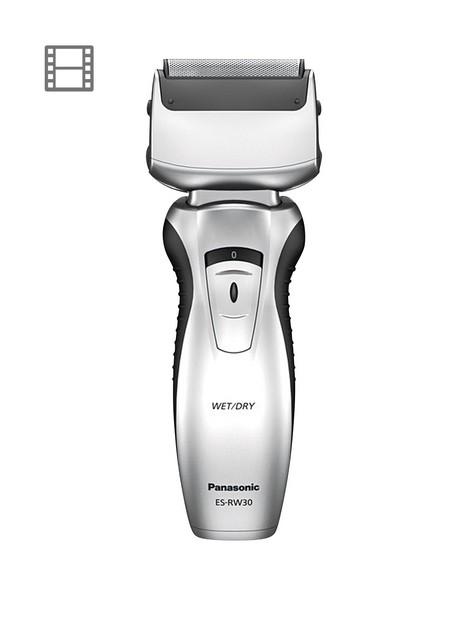 panasonic-es-rw30-s511-cordless-twin-blade-wet-or-dry-shaver
