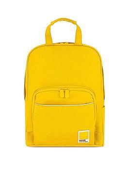 pantone-mini-backpack-beeswax