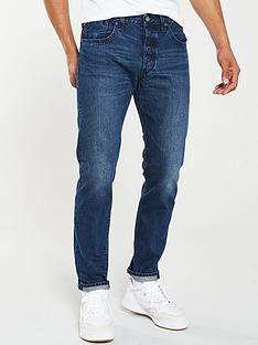 levis-501-slim-taper-fit-jeans-there-after-after