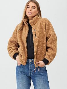 v-by-very-fleece-jacket-camel