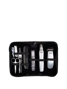 Wahl 9962-1617 Grooming Gear Travel Pack Best Price, Cheapest Prices