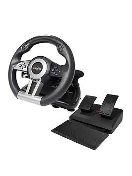 x-rocker-xr-steering-wheel
