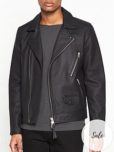 allsaints-bloc-matte-leather-biker-jacket-blacknbsp