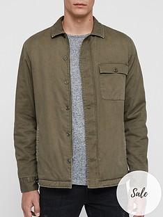 allsaints-deck-fleece-lined-overshirt-green