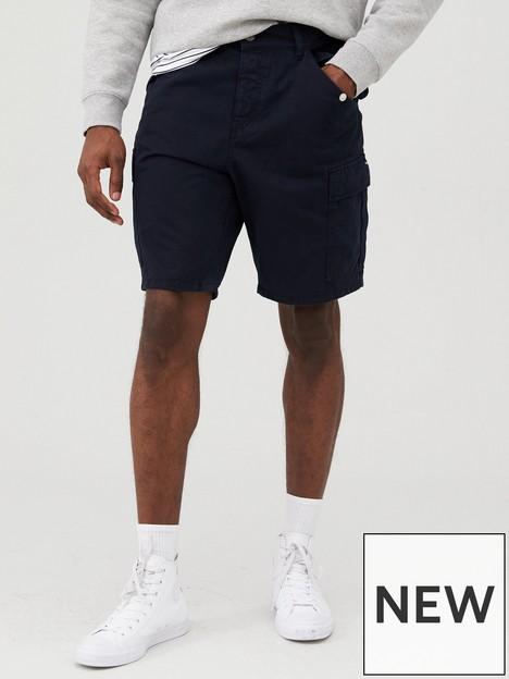 very-man-cargo-shorts-navy