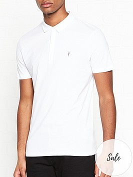allsaints-brace-jerseynbsppolo-shirt-white