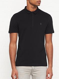 allsaints-brace-t-shirt-black