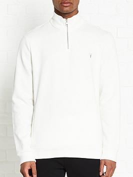 allsaints-raven-half-zip-funnel-neck-sweatshirt-cream