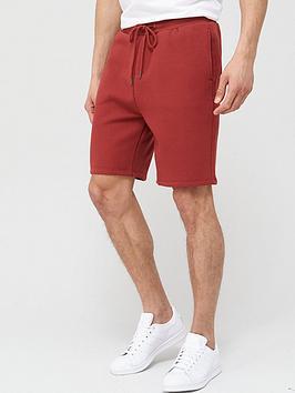very-man-jog-shorts-coral