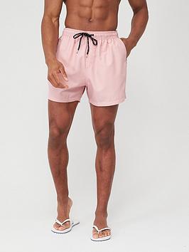 very-man-basic-swimming-shorts-pink