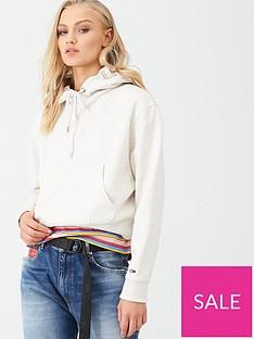 tommy-jeans-contrast-back-logo-hoodie-oatmeal
