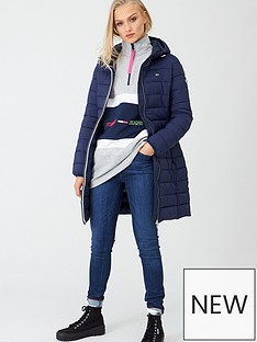 tommy-jeans-quilted-hooded-coat-navynbsp