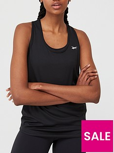 reebok-perform-mesh-tank-top-black