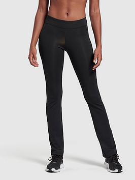 reebok-workout-ready-bootcut-trousers-black