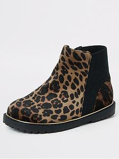 river-island-mini-mini-girls-leopard-print-boots-