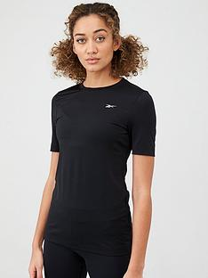 reebok-workout-ready-tee-black