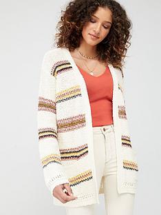 v-by-very-lightweight-stripe-cardigan-stripe