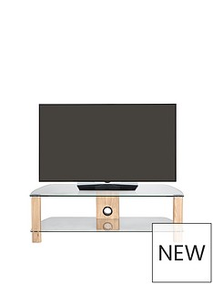 Alphason Century 120 cm TV Stand - fits up to 55 inch TV