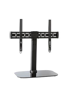 Alphason Universal Table Top Tv Stand - Fits Up To 55 Inch Tv