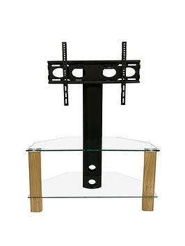Alphason Century Cantilever 80 Cm Tv Stand - Fits Up To 50 Inch Tv