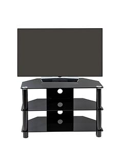 Alphason Essentials 80 cm TV Stand - fits up to 34 inch TV