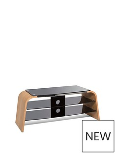 Alphason Spectrum 120 cm TV Stand