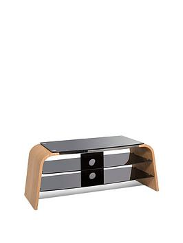 Alphason Spectrum 120 Cm Tv Stand - Fits Up To 50 Inch Tv