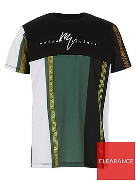 river-island-boys-blocked-stripe-tshirt-multi
