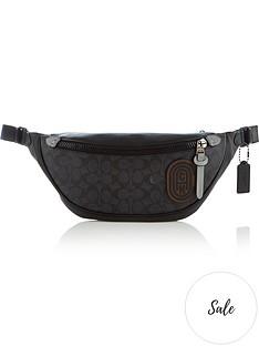 coach-mensnbsprivington-belt-bag-charcoalnbsp