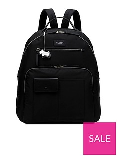 radley-mini-me-large-zip-around-backpack-black