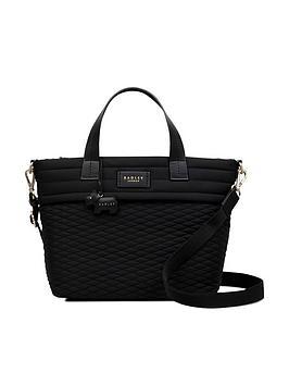 radley-penton-mews-medium-zip-top-multiway-bag-black