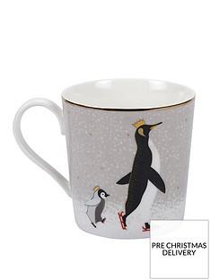 sara-miller-penguin-mug