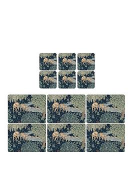 morris-co-wightwick-set-of-6-placemats-and-coasters