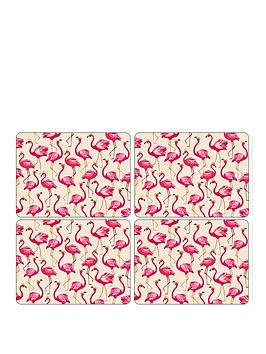 sara-miller-flamingo-placemats-ndash-set-of-4