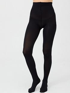 pretty-polly-100-biodregradable-70-denier-opaque-tights-black