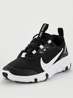 nike-renew-element-55-childrens-trainer