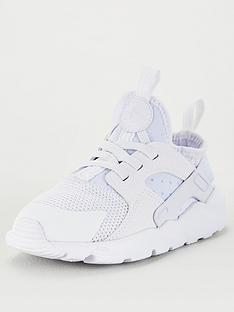 nike-huarache-run-ultra-infant-trainers-white