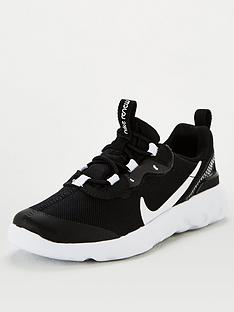 nike-element-55-infant-trainer-black