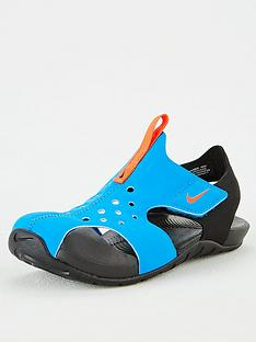 nike-boys-sunray-protect-2-preschool-sandals-blue