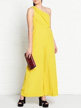 vestire-pretty-hurts-one-shoulder-jumpsuit-mustard