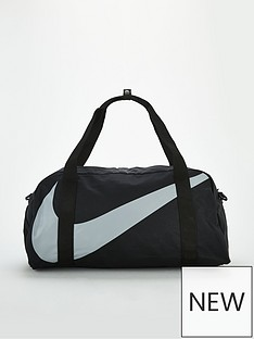 nike-childrens-gym-club-bag-blackgrey