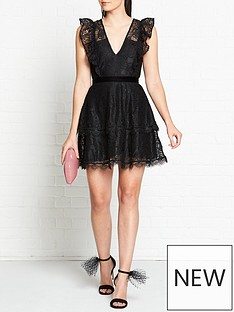 talulah-feminino-lace-and-velvet-mini-dress-black