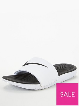 nike-childrens-kawa-slides-whiteblack